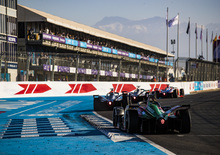 Formula E: il calendario 2019-2020
