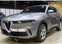 Alfa Romeo Tonale: il SUV ibrido FCA che non sarà un gran successo rispetto alle attese? [Foto Gallery & Video]