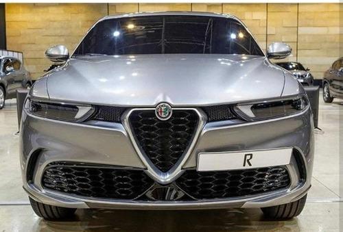 Alfa Romeo Tonale: nuove foto inedite  (3)