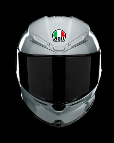 AGV K6: nuovo casco sport-touring  (9)