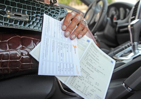 Il condono del bollo auto e lo scontento di chi l'ha pagato