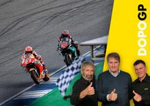 DopoGP della Thailandia 2019: Márquez si prende gara e titolo