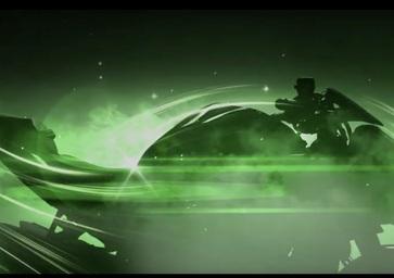 Kawasaki ZH2 Supercharge: l'ultimo teaser!