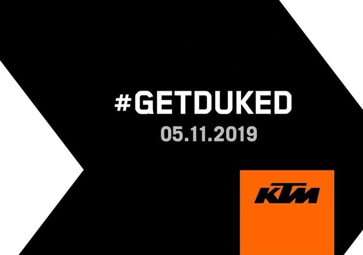 Nuova KTM 1290 R SuperDuke 2020: arriva a EICMA