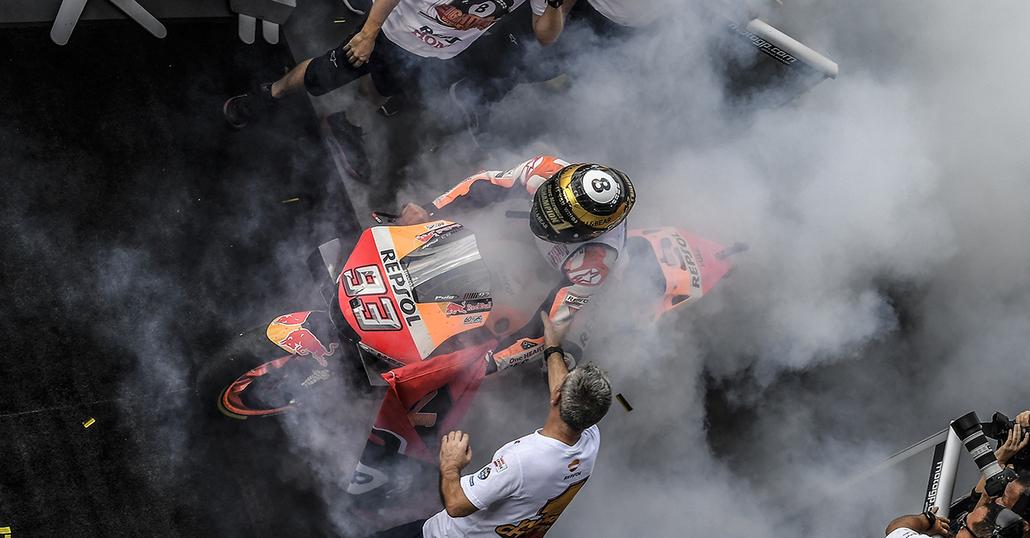 MotoGP 2019. GP della Thailandia da 0 a 10