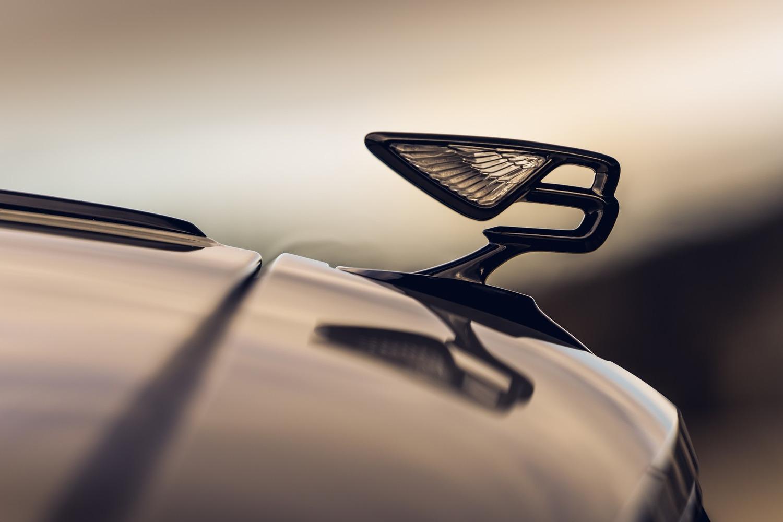 Bentley Flying Spur: arrivano le finiture Blackline