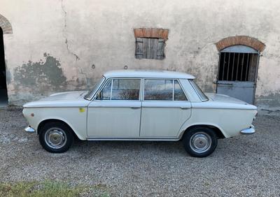 FIAT 1300 d'epoca del 1965 a Roncoferraro
