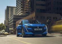 Peugeot e-208: l'elettrica di segmento B pronta a farsi piacere [video]