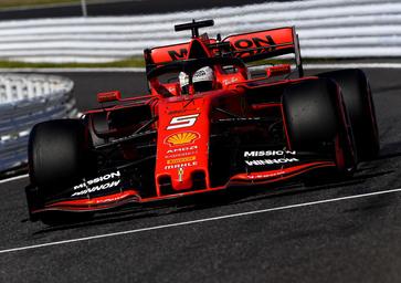 F1, GP Giappone 2019: Ferrari, ecco cosa è andato storto