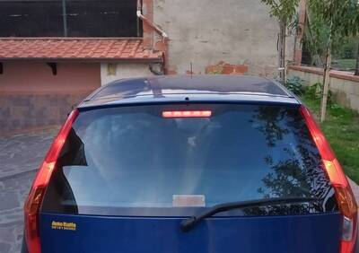 Fiat Punto 1.2i cat 3 porte SX del 2002 usata a Bucine