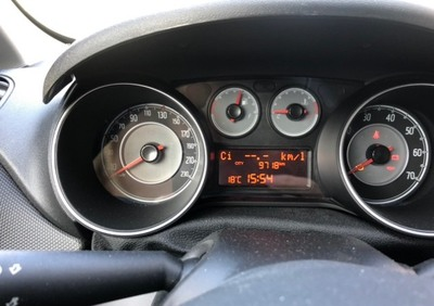 Fiat Punto 1.3 MJT 95CV S&S 5 porte Van Easy 4 posti del 2018 usata a Borgo Ticino