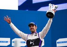 Vergne, Virgin DS: «Nella Formula E c'è il futuro. Presto tornerò anche in F1»