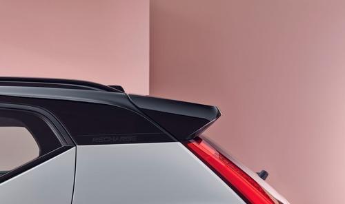 Volvo XC40 Recharge: la prima Volvo a batterie (8)