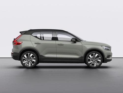 Volvo XC40 Recharge: la prima Volvo a batterie (5)
