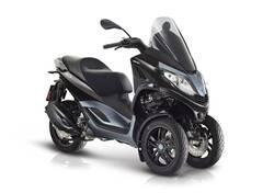 Piaggio Mp3 300 Hpe (2019 - 20) nuova