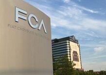 FCA, 79 milioni di dollari di multa negli USA