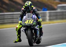 MotoGP 2019. Valentino Rossi: Ho cambiato il modo di frenare