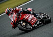 MotoGP 2019. Andrea Dovizioso: Troppi sei decimi di distacco
