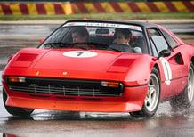Ferrari Classiche Academy: a scuola guida d'auto d'epoca