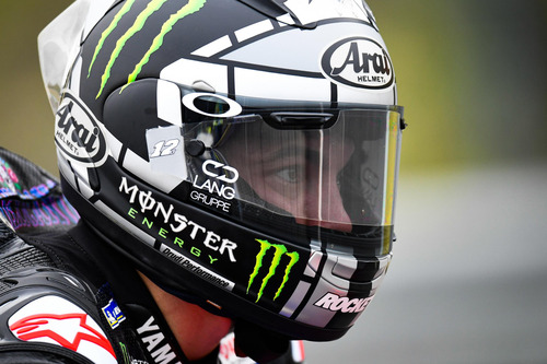 MotoGP 2019. Marc Marquez in pole position a Motegi (4)