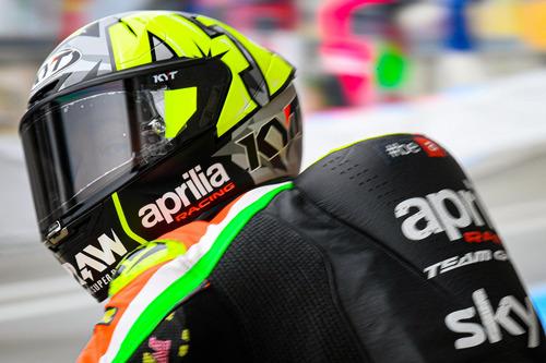 MotoGP 2019. Marc Marquez in pole position a Motegi (9)