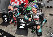 MotoGP 2019. Franco Morbidelli: Difficilissimo battere Quartararo