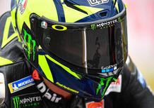 MotoGP 2019. Valentino Rossi: Troppa fatica in frenata
