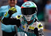 Moto2 e Moto3. Bis di Luca Marini, Lorenzo Dalla Porta quasi Mondiale