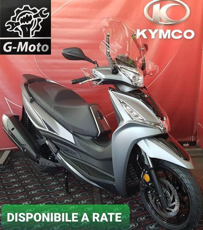 Kymco Agility 300i ABS (2019 - 20)