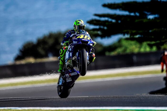Moto: Australia, Dovizioso, difficile lottare per il podio