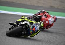 MotoGP: perché tanti piloti in crisi?