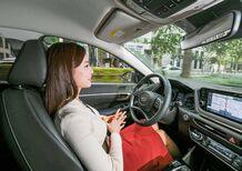 Hyundai: nel cruise control c'è l'intelligenza artificiale
