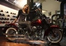 Le novità 2012 di Harley-Davidson ad EICMA