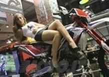 Fantic Motor Caballero 2012