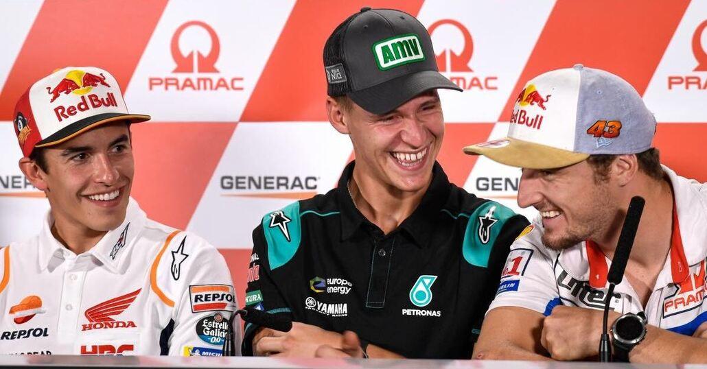 MotoGP 2019. Protagonisti e ambizioni a Phillip Island