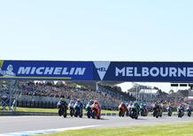 Chi vincerà la gara MotoGP in Australia?