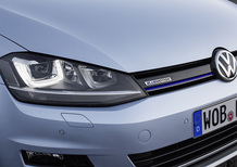 Volkswagen Golf, iniziano i richiami dopo il Dieselgate