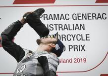 MotoGP. Spunti, considerazioni, domande dopo il GP d'Australia