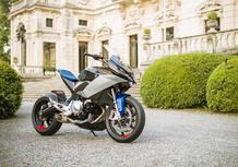 BMW: un teaser per le nuove XR?