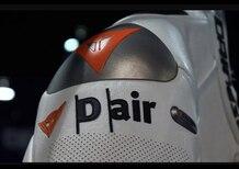 Dainese: storia della protezione/4. L'airbag