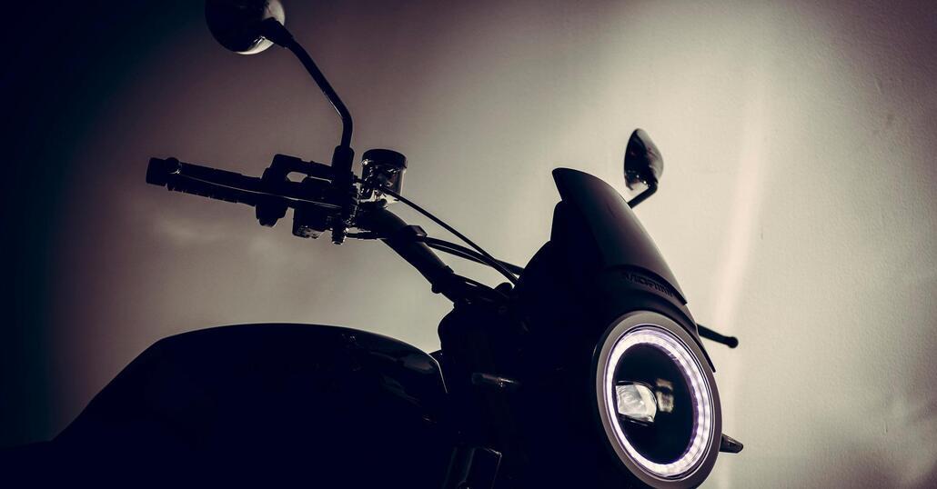 Moto Morini Super Scrambler: i primi dettagli