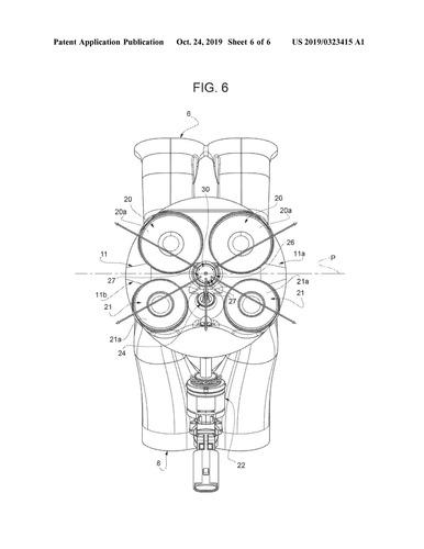 Ferrari: depositato brevetto per il nuovo V12 (5)