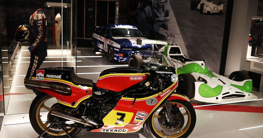 Silverstone Experience: aperto il museo che proietta il circuito verso il futuro