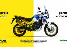 Vendi la tua moto con la garanzia, il nuovo servizio di Moto.it