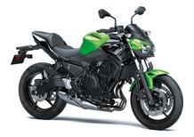 Nuova Kawasaki Z650 a EICMA 2019: foto, dati e prezzi