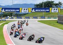 Chi vincerà la gara MotoGP a Sepang?
