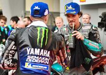MotoGP 2019. Yamaha: Un'occasione da sfruttare