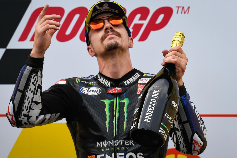 MotoGP 2019. Maverick Viñales trionfa in Malesia