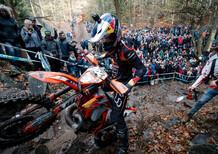 WESS 2019. Manuel Lettenbichler (KTM). GetzenRodeo e Ultimate Enduro Champion