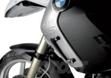 Valter Moto per BMW R1200GS & R1200GS Adventure